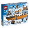 Lego City 60062 Arctic Ice Breaker