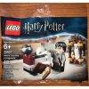 LEGO Harry Potter 30407 Harry\'s Journey to Hogwarts polybag