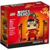 LEGO BrickHeadz 40354 Dračí tanečník