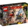 LEGO Ninjago MOVIE 70629 Útok piraně