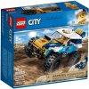 LEGO CITY 60218 Pouštní rally závoďák