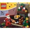 LEGO 40125 Santa's Visit