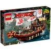 LEGO Ninjago MOVIE 70618 Odměna osudu  + volná rodinná vstupenka do Muzea LEGA Tábor v hodnotě 370 Kč