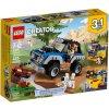 Lego Creator 31075 Dobrodružství ve vnitrozemí