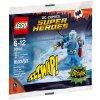 Lego Super Heroes 30603 Classic Batman TV Series Mr. Freeze