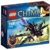 Lego Chima 70000 Razcalův havraní kluzák