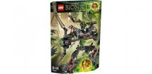 Lego Bionicle 71310 Lovec Umarak
