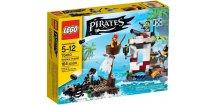 LEGO Pirates 70410 Základna Vojáků