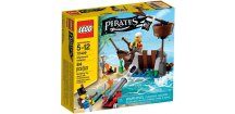 LEGO Pirates 70409 Obrana vraku