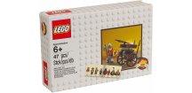 Lego 5004419 Knights Retro Set