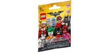 LEGO 71017 minifigurky The LEGO BATMAN Movie