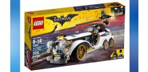 LEGO Batman Movie 70911 Tučňákův polární vůz Arctic Roller
