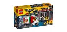 LEGO Batman Movie 70910 Speciální zásilka od Scarecrowa