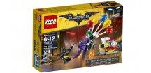 LEGO Batman Movie 70900 Jokerův útěk v balónu
