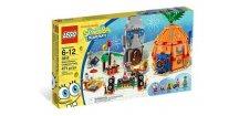 Lego 3818 SpongeBob Bikini Bottom