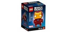 LEGO BrickHeadz 41590 Iron Man