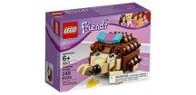Lego Friends 40171 Ježek - úložný box