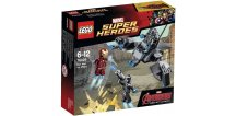 Lego Super Heroes 76029 Iron Man vs. Ultron