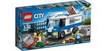 Lego CITY 60142 Transportér na peníze