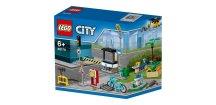 LEGO CITY 40170 Postav moje město