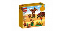 LEGO 40261 Sklizeň na Den díkuvzdání