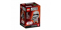 LEGO BrickHeadz 41486 Kapitánka Phasma™