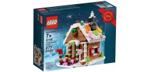 LEGO 40139 Gingerbread House