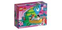 LEGO DUPLO 10516 Ariel na výletě lodí