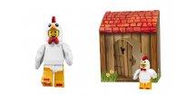 LEGO 5004468 Easter Minifigure