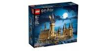 LEGO Harry Potter 71043 Bradavický hrad