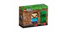 LEGO BrickHeadz 41612 Steve a Creeper™