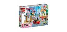 LEGO Powerpuff Girls™ 41288 Mojo Jojo útočí