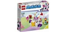 LEGO UNIKITTY! 41451 Oblačné vozidlo Unikitty™