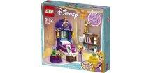 LEGO Disney 41156 Locika a její hradní ložnice