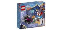 LEGO DC Super Hero Girls 41233 Lashina™ a tank