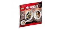 LEGO Ninjago 5005230 Zane's Kendo Training Pod polybag