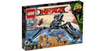 LEGO Ninjago MOVIE 70611 Vodní chodec