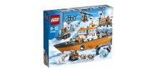 Lego City 60062 Arctic Ice Breaker