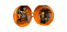 LEGO Ninjago 853759 Cole a jeho výstroj na kendo