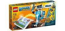 Lego BOOST 17101 Creative Toolbox  + volná rodinná vstupenka do Muzea LEGA Tábor v hodnotě 370 Kč