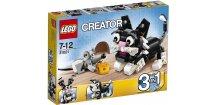 LEGO Creator 31021 Chlupáči