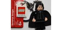 LEGO Harry Potter 852980 Přívěšek na klíče-Severus Snape