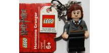 LEGO Harry Potter 852956 Přívěšek na klíče-Hermione Gryffindor