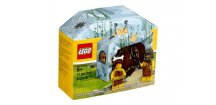 Lego 5004936 Ikonická jeskynní sada (LegoIconic Cave)