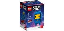 LEGO BrickHeadz 41636 Benny  + volná rodinná vstupenka do Muzea LEGA Tábor v hodnotě 370 Kč