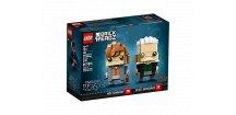 LEGO BrickHeadz 41631 Mlok Scamander a Gellert Grindelwald