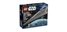 LEGO Star Wars 10221 Super Star Destroyer - UCS