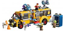 LEGO Hidden Side™ 70423 Paranormální autobus 3000