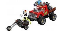 LEGO Hidden Side™ 70421 El Fuegův náklaďák