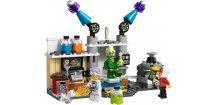 LEGO Hidden Side™ 70418 J. B. a její laboratoř plná duchů